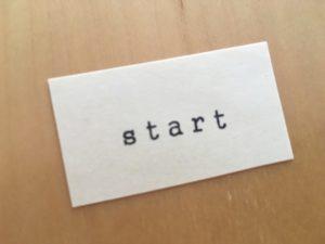 startカード