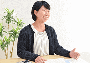 ママスマ・マネーコーチ 塚越菜々子