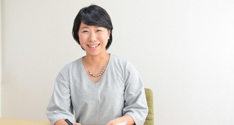 ママスマ・マネーコーチ塚越菜々子